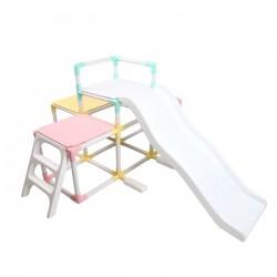 Haenim Toy Jungle My First Activity Slide