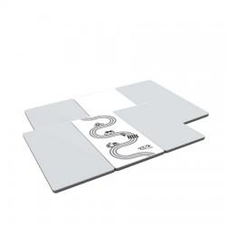 Runn playmat (3S) - S Road print