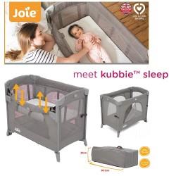 Joie Kubbie Sleep - Foggy Gray