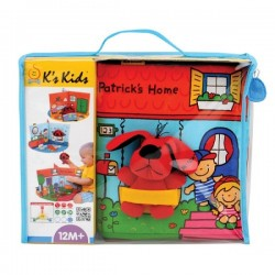 K's Kids Patrick's Home