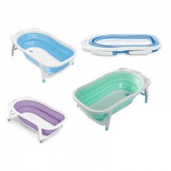 Karibu Foldable Baby Bath Tub