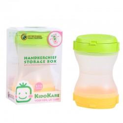 KidoKare Handkerchief Storage Box