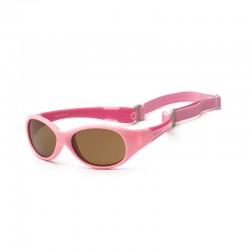 Koolsun Flex Baby Sunglasses - Pink Sorbet 0-3 yrs