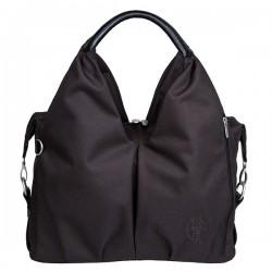 Lassig Green Label Neckline Bag - Black (LNB60101)