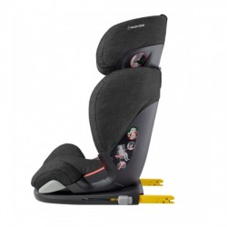 Maxi-Cosi RodiFix AirProtect Car Seat - Nomad Black (88248957)