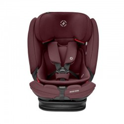 Maxi-Cosi Titan Pro Car Seat - Authentic Red (FA4062-EU-GEA-ARED)