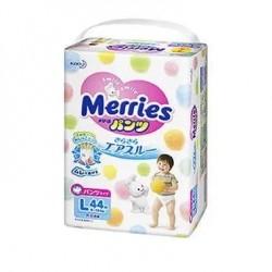 Merries pants - Large ( 44 pcs)