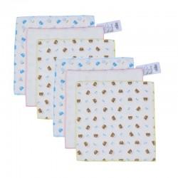 Minimoto handkerchief - 6 pcs