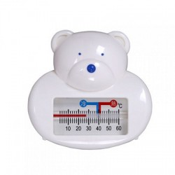 Minimoto Bear Bath Thermometer