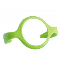 Minimoto Wide Neck bottle handle - Green