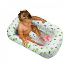 Mommy's Helper Inflatable Bath Tub