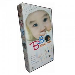 BB Music Box - 5 CD