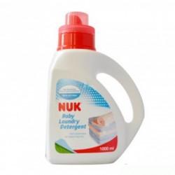Nuk Baby Laundry Detergent - 1000 ml