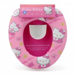 Hello Kitty potty cover