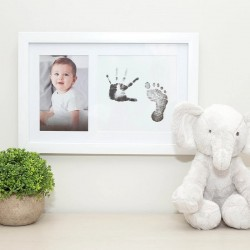 Pearhead Little Pear Baby Print Frame