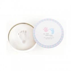 Pearhead Babyprints Tin