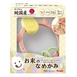 People Okome Rice Teething Ring