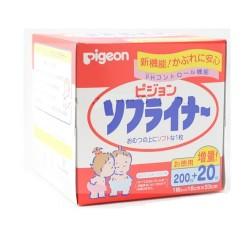 Pigeon Diaper pad Liner