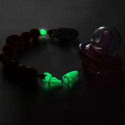 PiyoPiyo Luminous Pacifier Clip