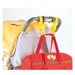 PiyoPiyo Stroller Hanger