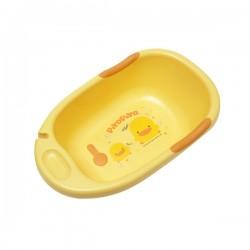 PiyoPiyo Luxury Baby Bath Tub - Yellow