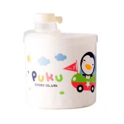 Puku large baby powder container