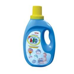 Pureen Anti Bacterial Liquid Detergent with Softener - 1000 ml