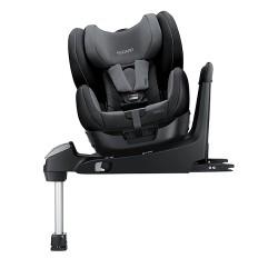 Recaro Zero.1 i-Size Car Seat - Carbon Black
