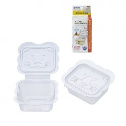 Richell Baby food container 100 ml x 8 pcs