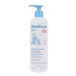 Rivadouce Bébé Gentle Body Wash - 500 ml