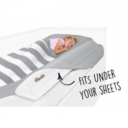 The Shrunks Inflatable Bed Rail - 2 pcs