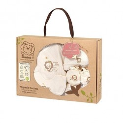 Simba Organic Cotton Joy Gift Box-3/4 Sleeve Bunny