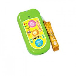 Simba Multi-Frequency Mosquito Repellent