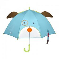 Skip Hop Little Kid Umbrella - Dog