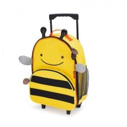 Skip Hop Zoo Luggage - Bee