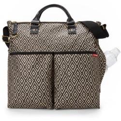Skip Hop Duo Special Edition Diaper Bag - Aztec