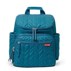 Skip Hop Forma Backpack - Peacock
