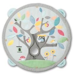 Skip Hop Treetop Activity Gym - Grey / Pastel