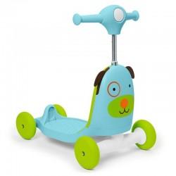 Skip Hop Zoo Ride-On Toy - Dog
