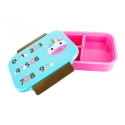 Snapkis Lunch Box - Unicorn
