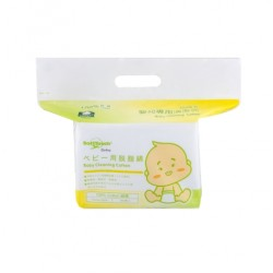SoftTouch Baby Cleaning Cotton