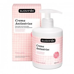 Suavinex anti-stretch mark cream 400ml  (3159888)