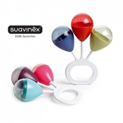 Suavinex galaxy rattle