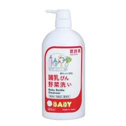 Suzuran Baby Bottle Cleaner 800 ml
