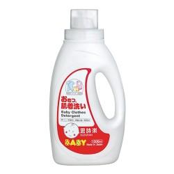 Suzuran Baby Clothes Detergent - 1000 ml