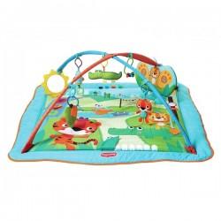 Tiny Love Gymini Kick & Play City Safari Activity Gyms Play Mat (016868)