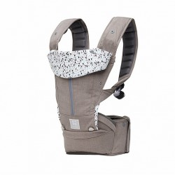 Todbi Peacell Air Seat Baby Carrier - Brown