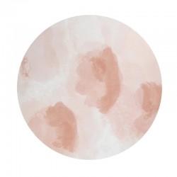 toddlekind Clean Wean Mat- Sunrise (dia 105 cm)