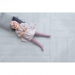 toddlekind Prettier Playmat - Earth Dove (6 Tiles & 12 Edging Borders)