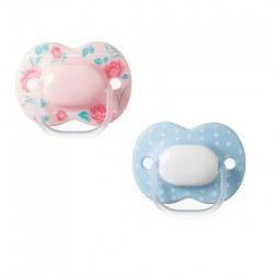 Tommee Tippee Little London Soother 0-6m